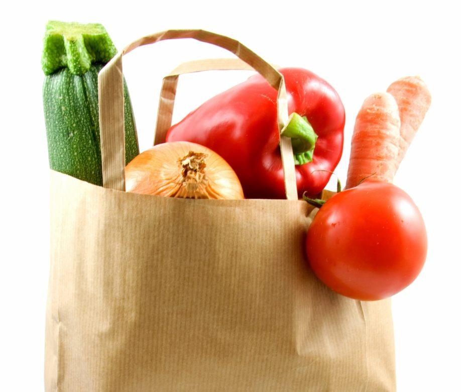 Картофель и Овощи
